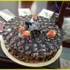 جشن تولد کودکان تحت پوشش در کلاس زبان موسسه